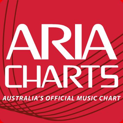 ARIA Charts Logo