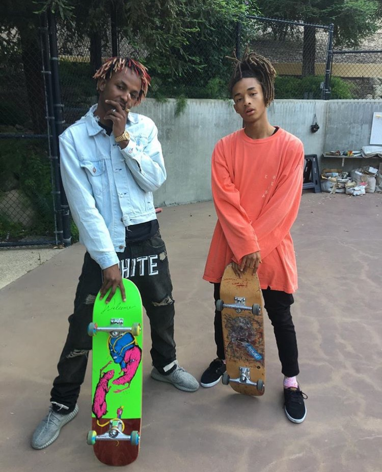 Rich The Kid Releases Quot Like This Quot Featuring Jaden Smith
