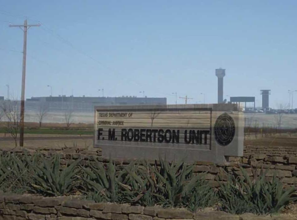 Correctional Officer Killed in Abilene, Texas Prison