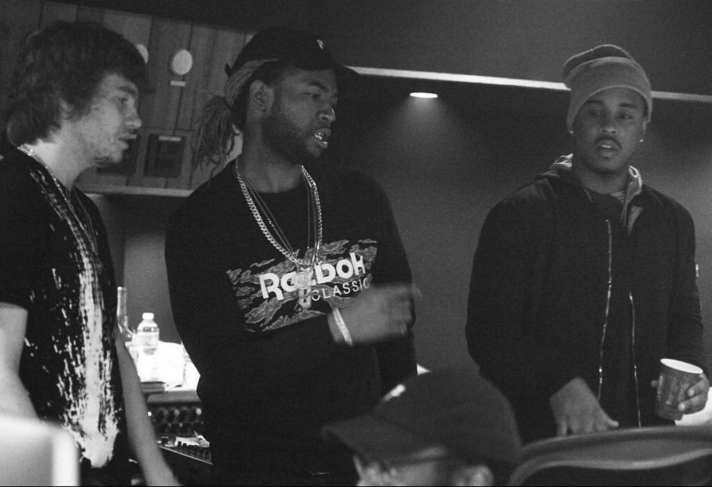 "Jeremih & PartyNextDoor Bring in Lil Wayne For ""Like Dat"" Single"