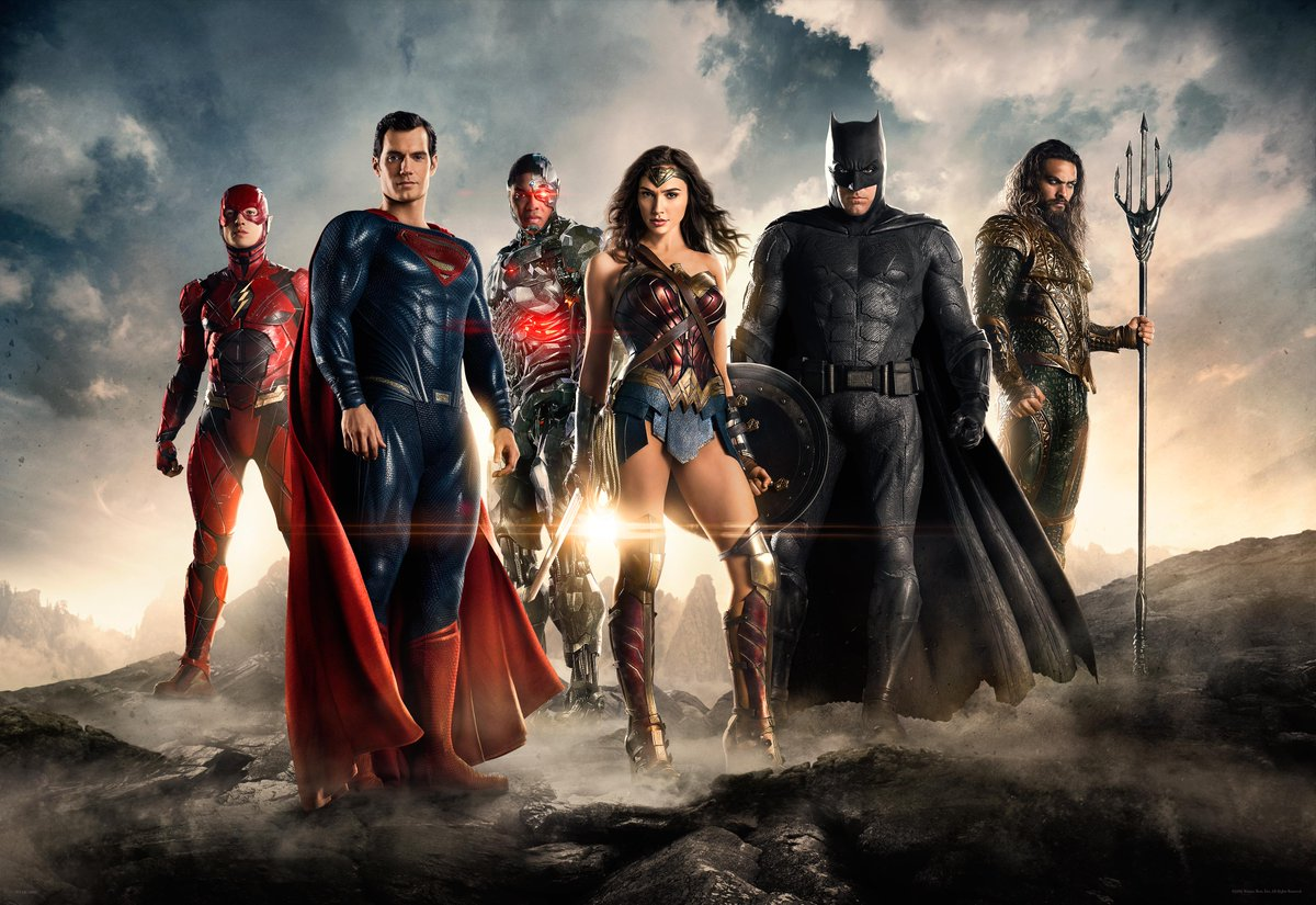 watch the impressive first trailer for dc comics upcoming