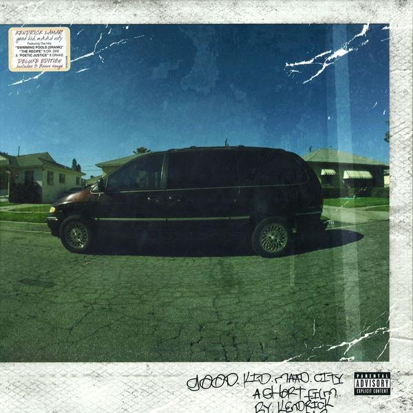 Kendrick Good Kid