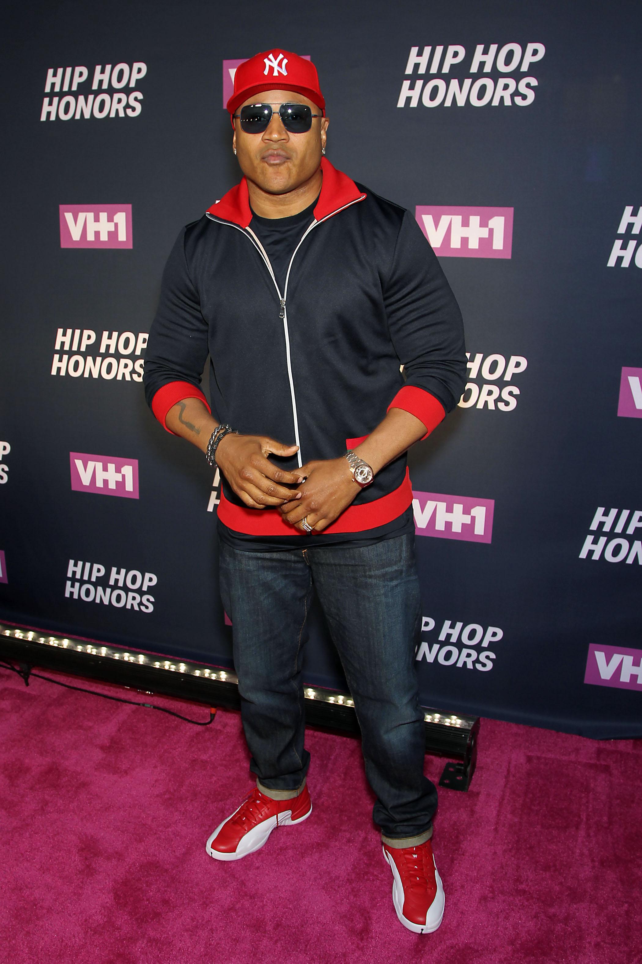 2016 VH1 Hip Hop Honors