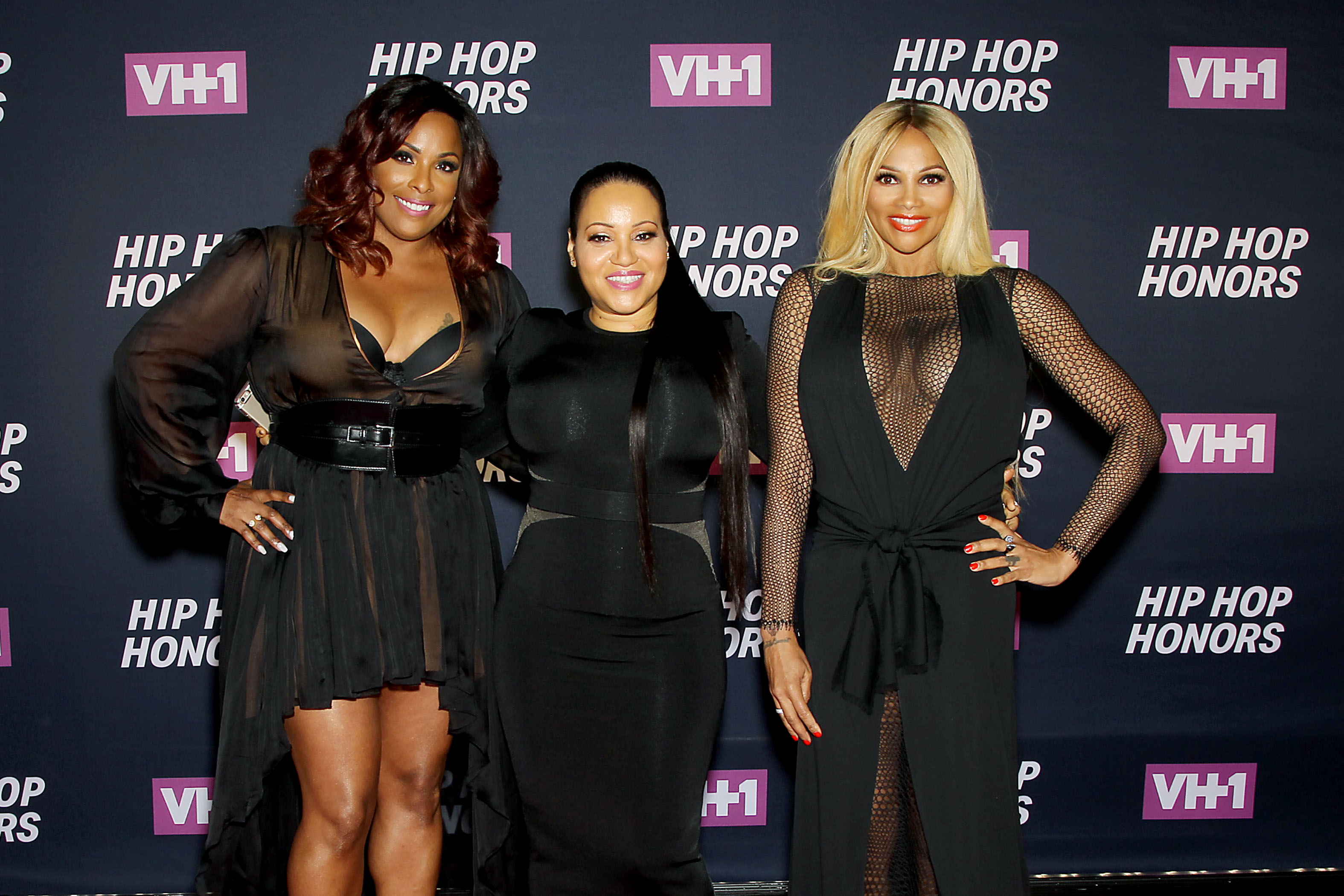 2016 VH1 Hip Hop Honors