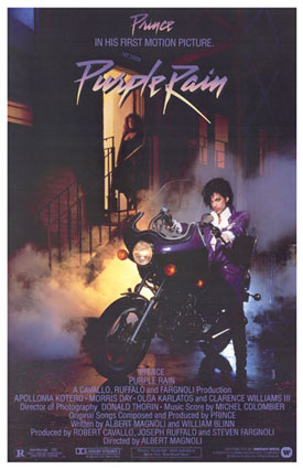 Prince PurpleRainMovie