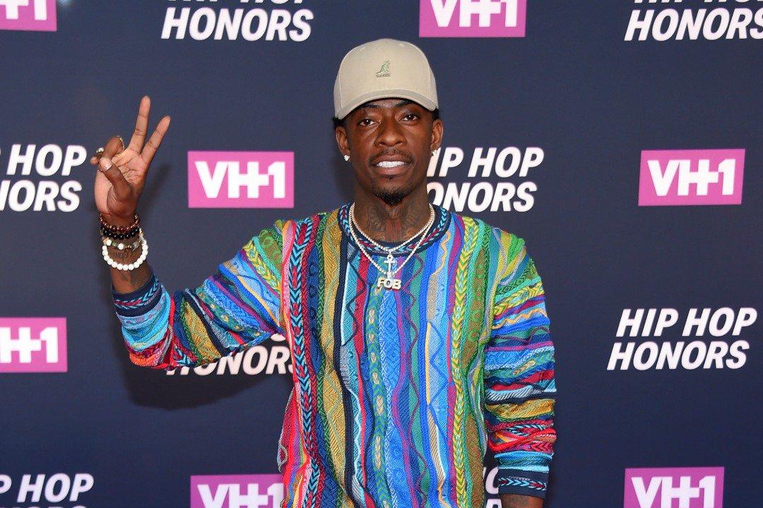 Rich Homie Quan Hip Hop Honors