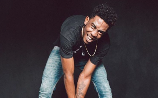 "Desiigner Performs Future & Jay Z's ""I Got The Key"""