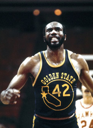 Rip Golden State Warriors Hall Of Famer Nate Thurmond