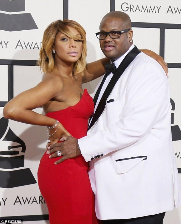 Tamar Braxton Shuts Down Divorce Rumors