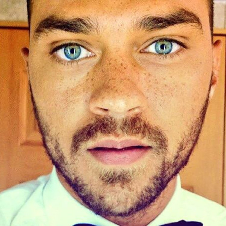Jesse Williams Archives - The Source