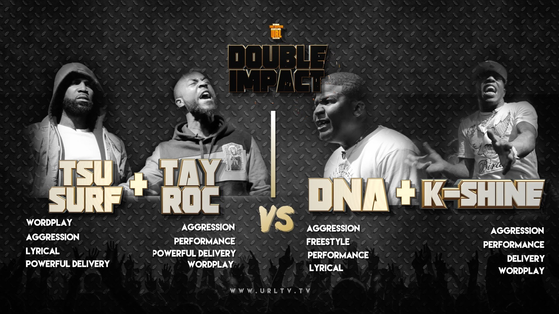 Is It Time For Smack & URL To Usher In Fresh Battle Rap