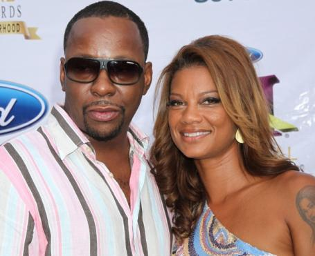 bobby brown wife