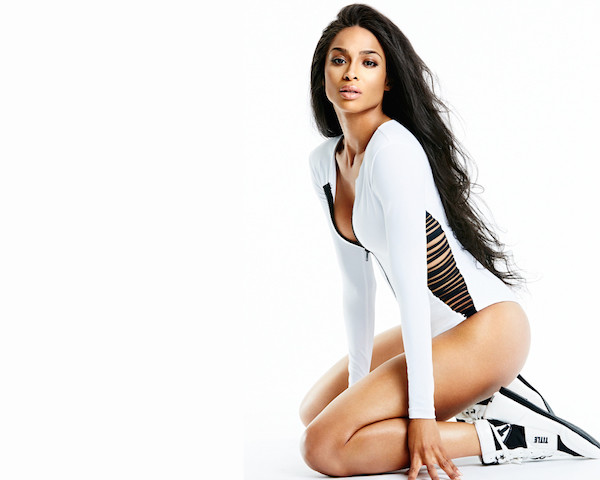 Anxiety Strikes Ciara, Worried That Future is Going to Kill Russell Wilson