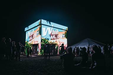 wale, panorama festival, my pyt