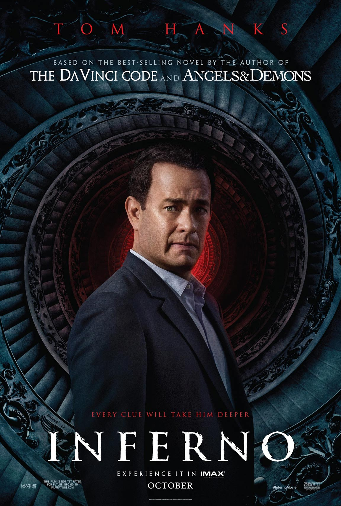 If You Liked The Da Vinci Code Watch The Trailer For
