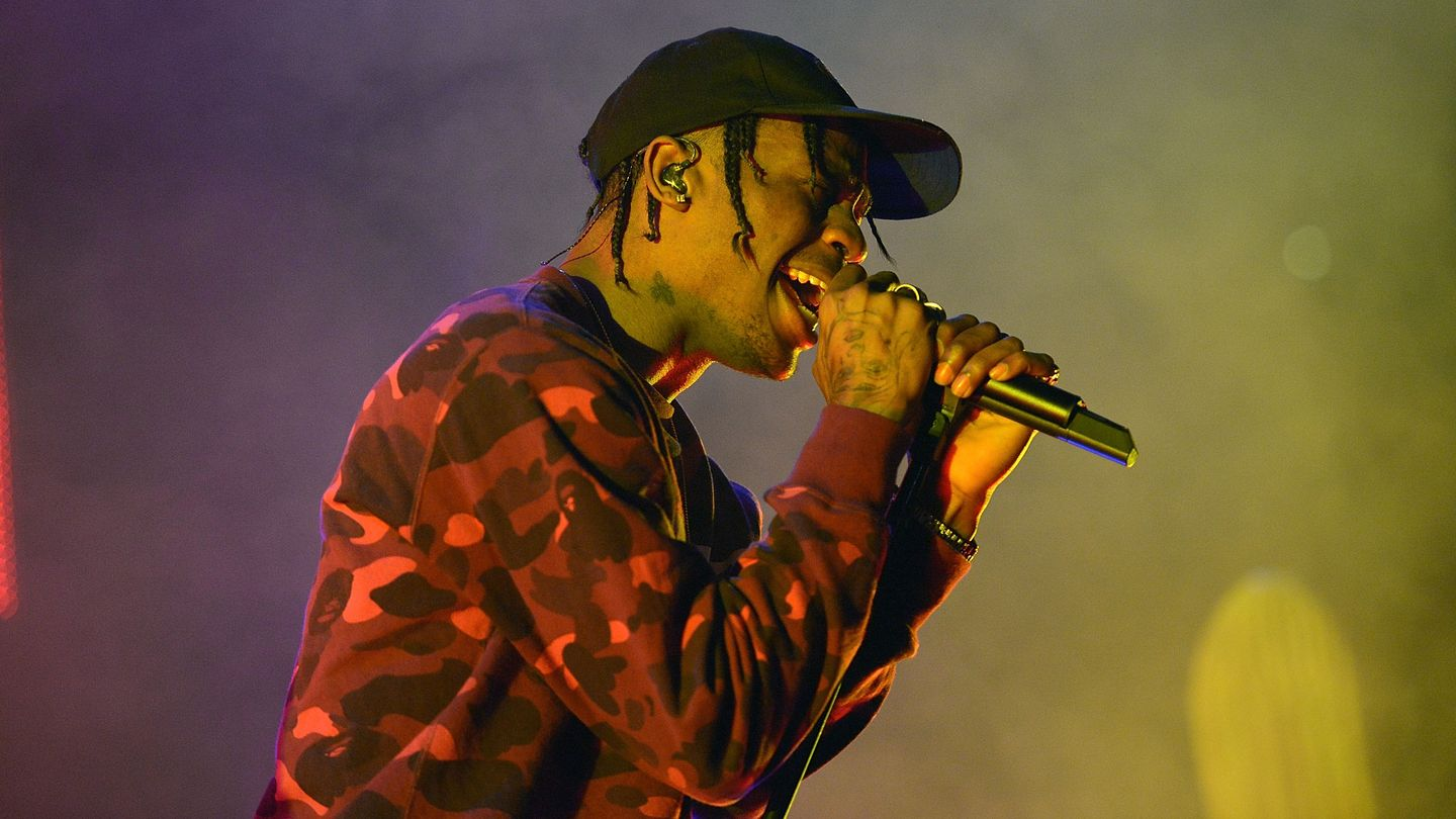 "Travi$ Scott Confirms Apple Music Deal, Says New Album ""Can Come Any Day Now"""