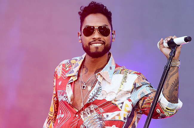 miguel performance wildheart  billboard