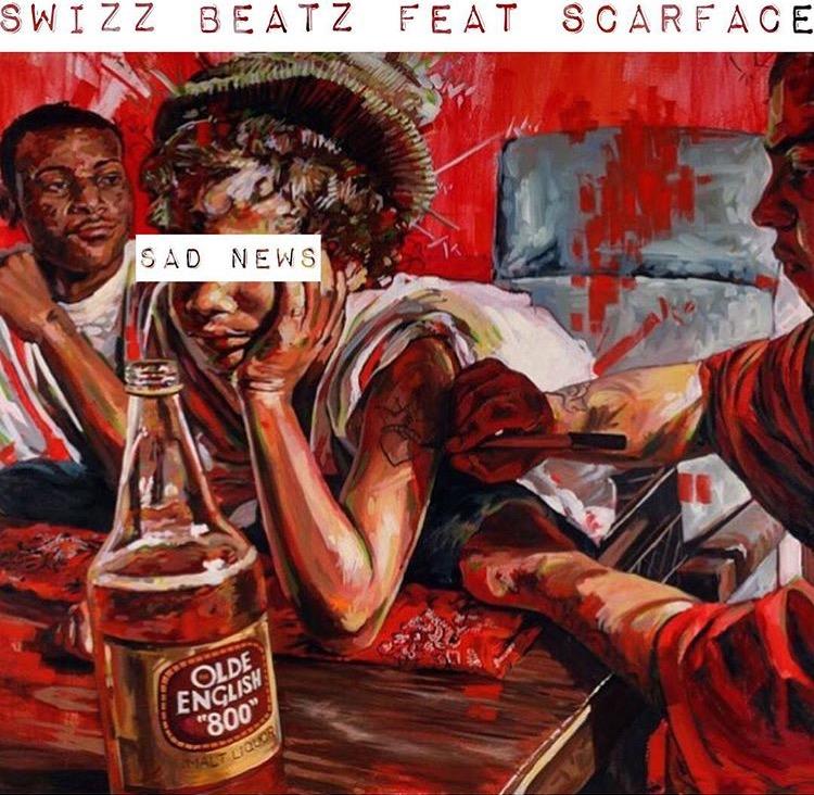swizz beatz cover