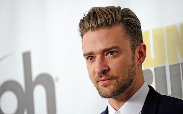 Justin Timberlake Set to Bring Game Show to FOX