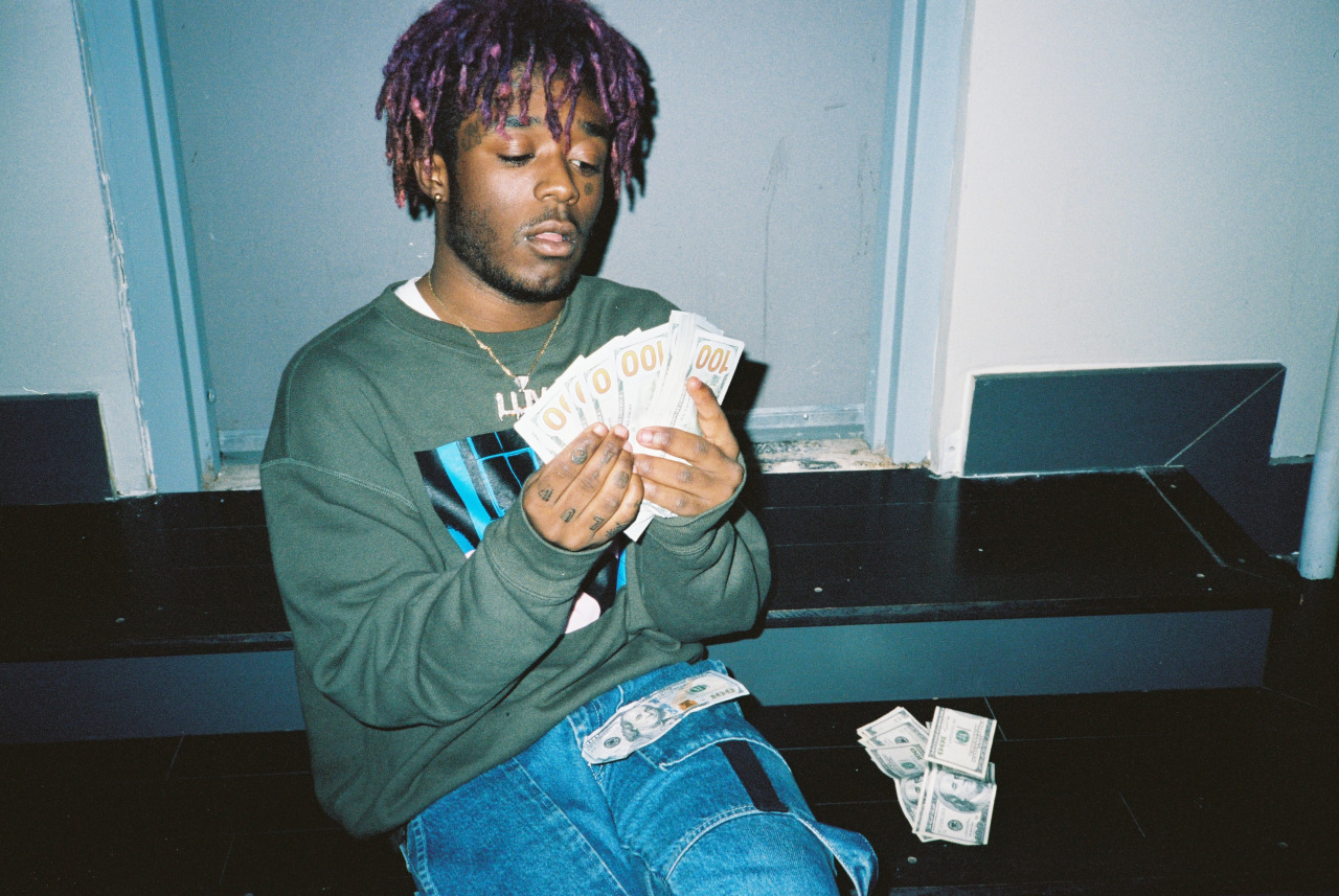 Lil Uzi Vert Announces 'The Perfect Luv Tape'