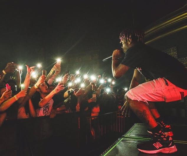 "Lil Uzi Vert Says 'The Perfect Luv Tape' is ""Coming Sooner Than You Think"""