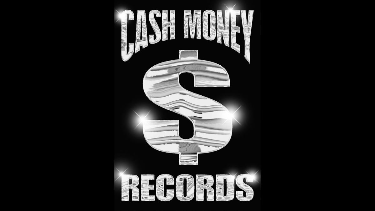 celebs records labels cash money records logo