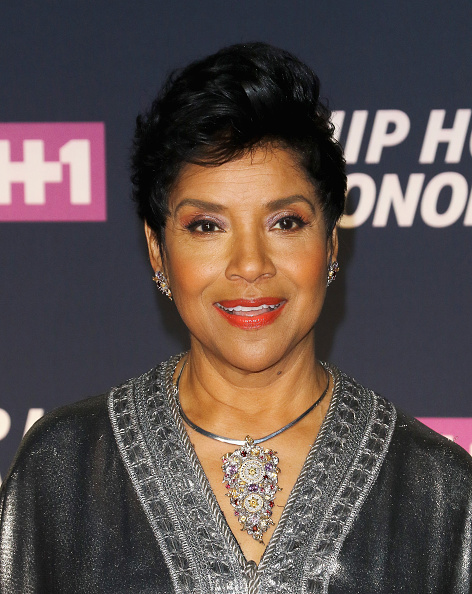 NEW YORK, NY - JULY 11:  Actress Phylicia Rashad attends the 2016 VH1 Hip Hop Honors: All Hail The Queens at David Geffen Hall on July 11, 2016 in New York City.  (Photo by Jim Spellman/WireImage)