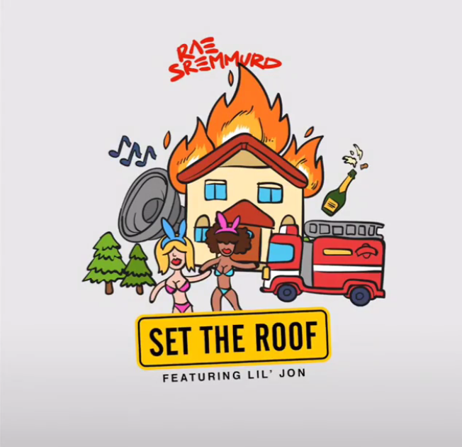 "Rae Sremmurd Releases New Single/Music Video For Lil Jon-Assisted ""Set The Roof"""