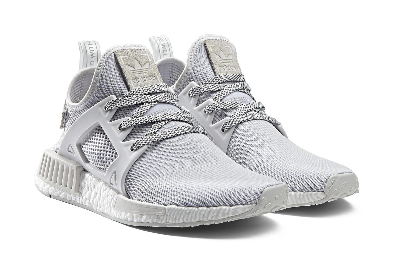 Adidas XR Womens White