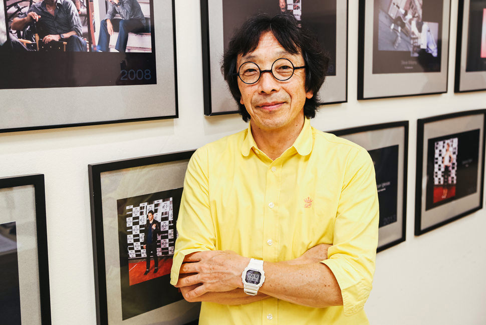 38e38a1651031 Interview  Style Sector  Meet the founding father of Casio G-SHOCK ...