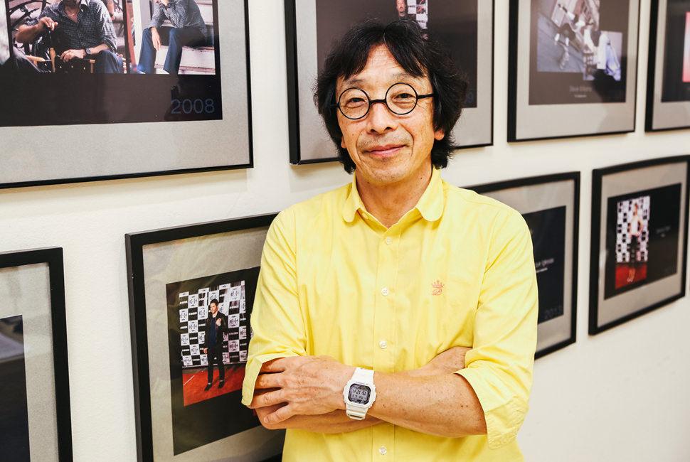 Gshock Creator Ibe Kikuo Gear Patrol Lead Full