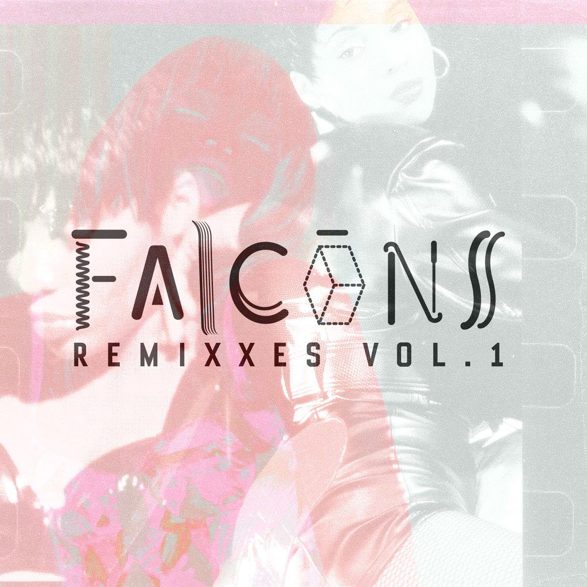Remixxes Vol 1