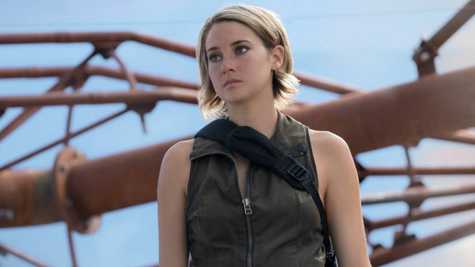 Lionsgate Exec Describes how a 'Divergent' TV Series may look like