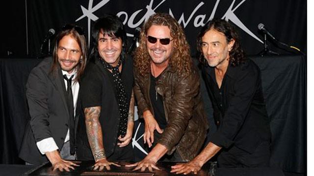 ap mana guitar center rockwalk  wg