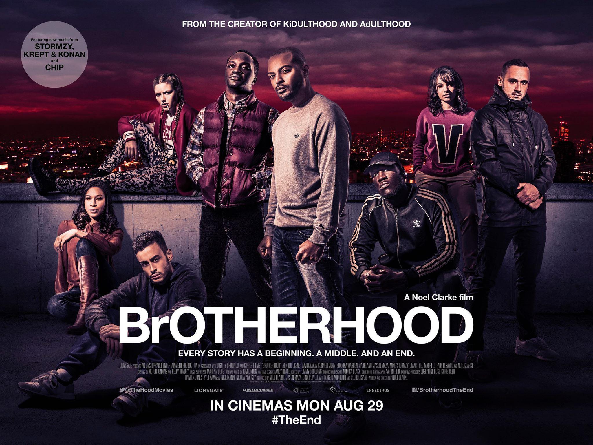 brotherhood krept konan stormzy p money