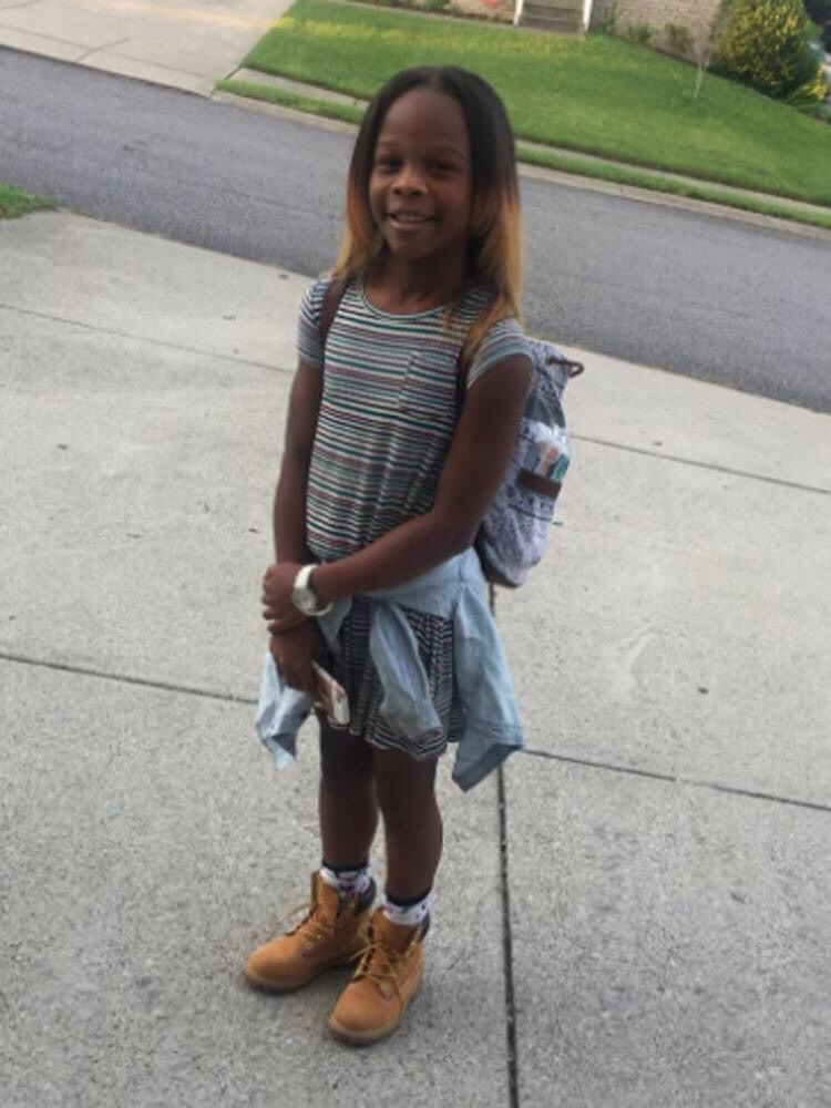tennessee dad charged with killing daughter on first day