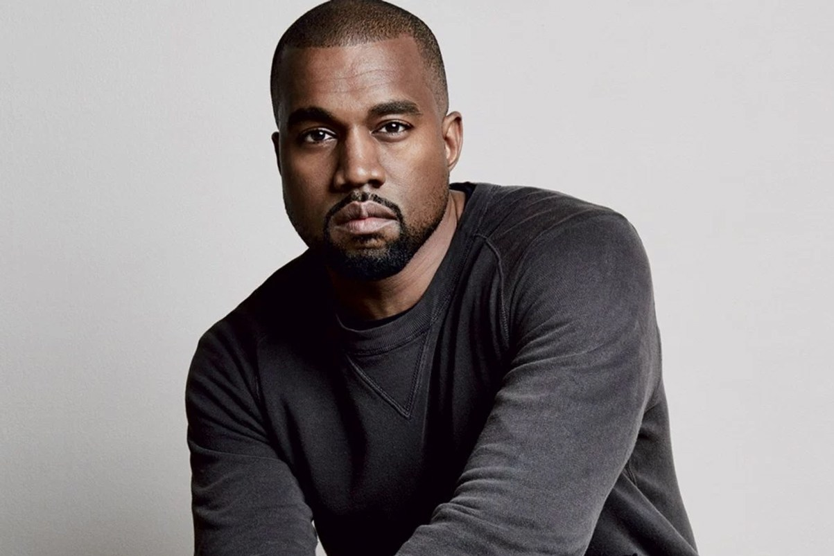 new music from kanye west surfaced   the source