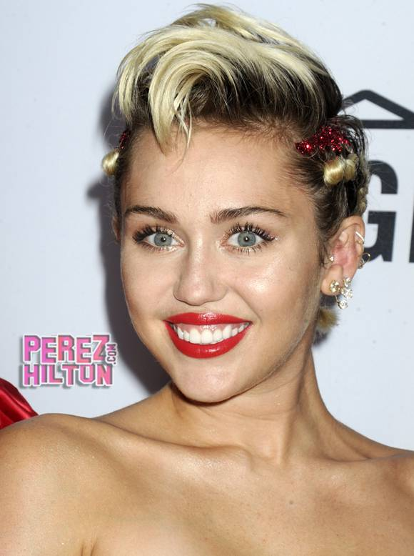 miley cyrus new album free rca records marie claire interview  oPt