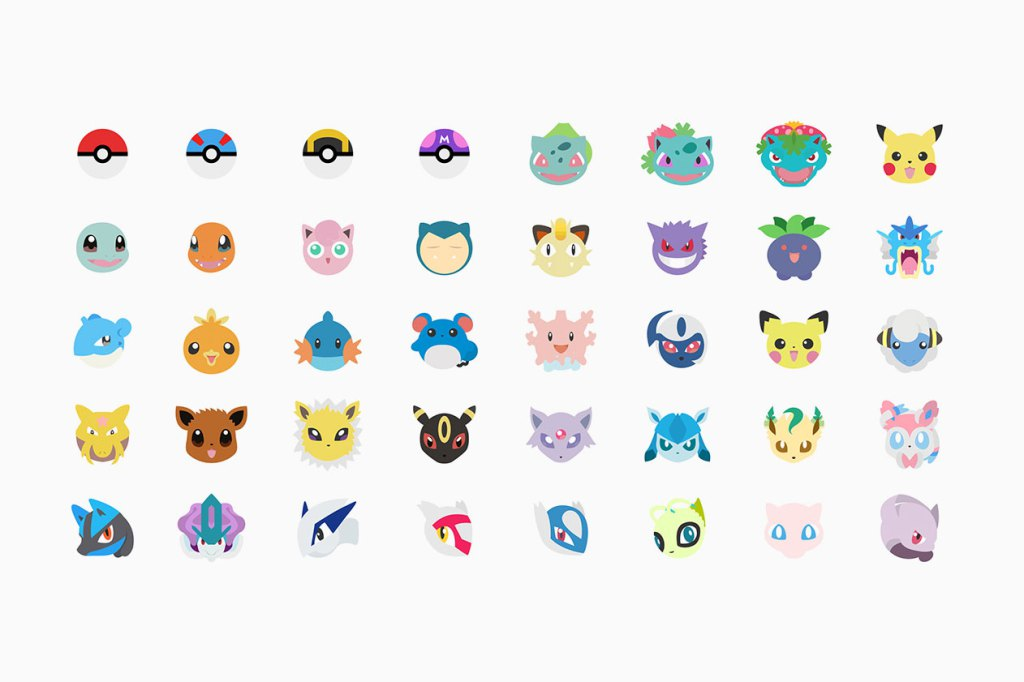 pokemoji pokemon emoji keyboard