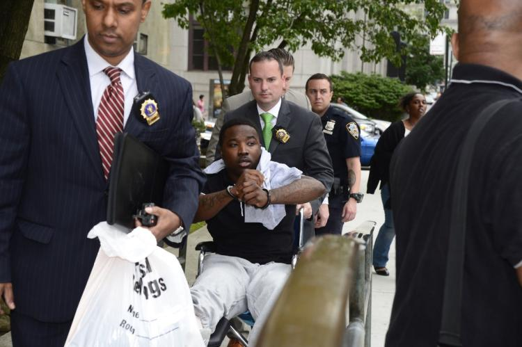 Troy Ave Sues Live Nation, Irving Plaza After Concert Shooting