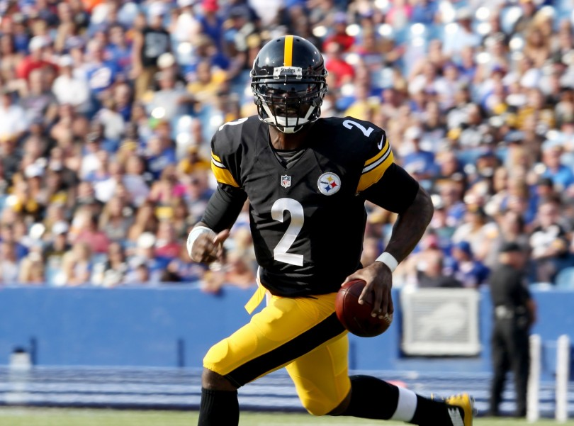 mike vick pittsburgh jersey