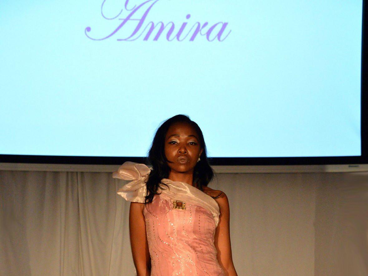 Amira by Fatima Brooks