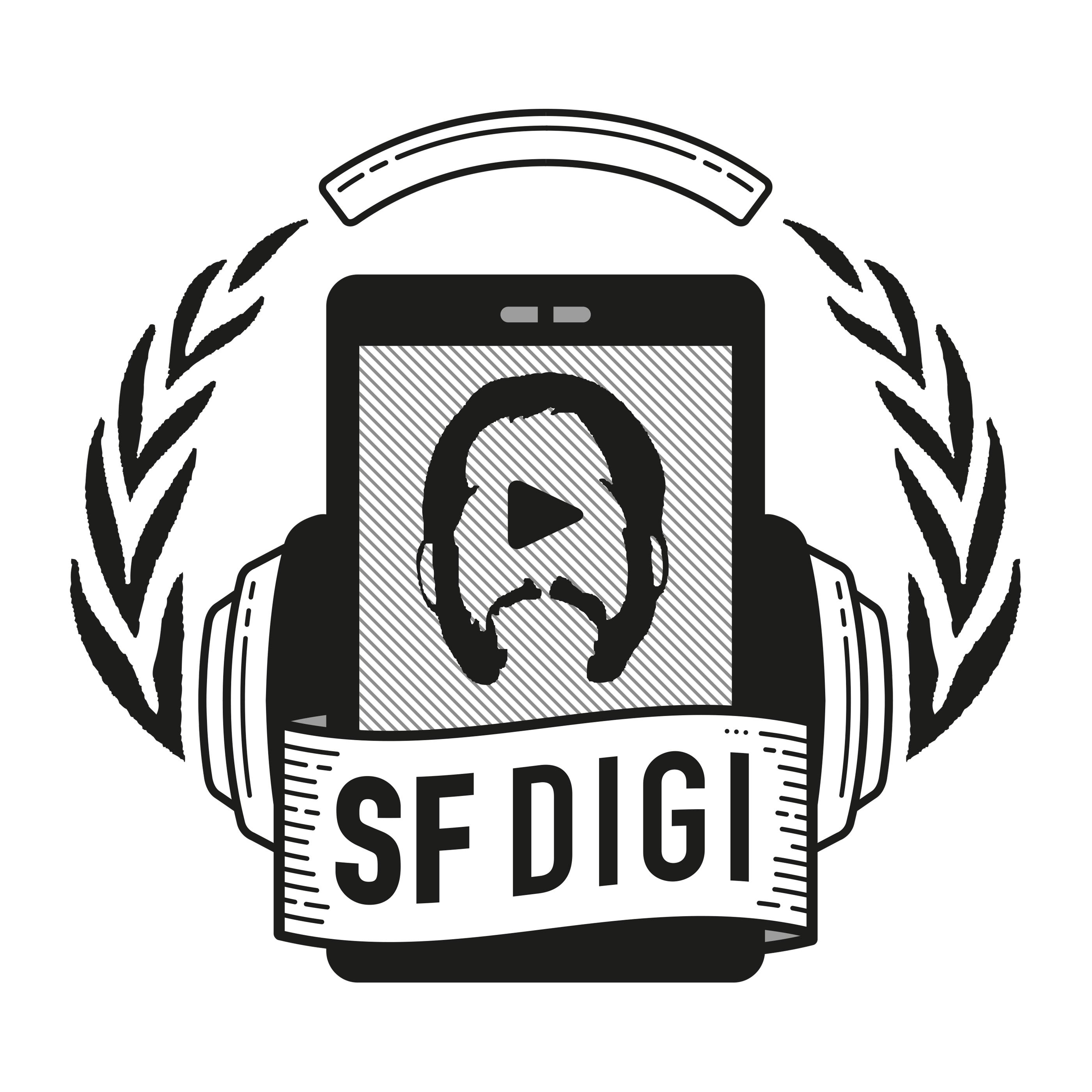 SFdigi Logo