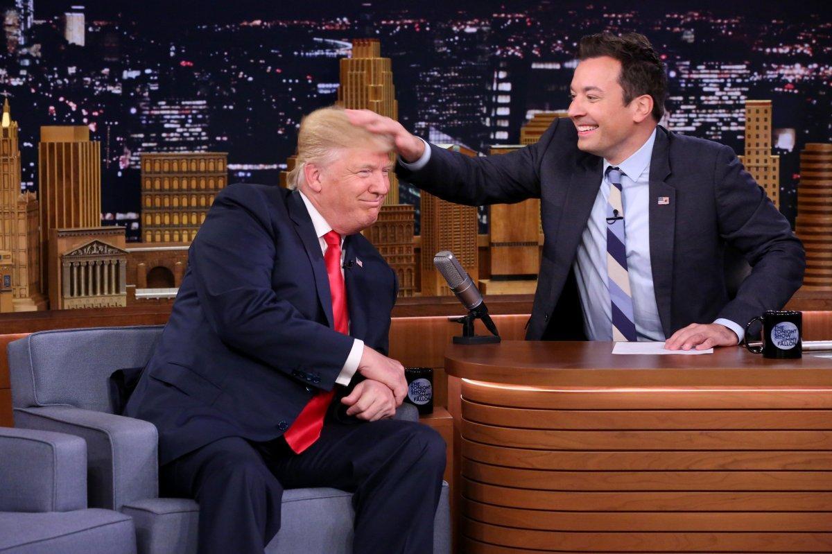campaign  trump