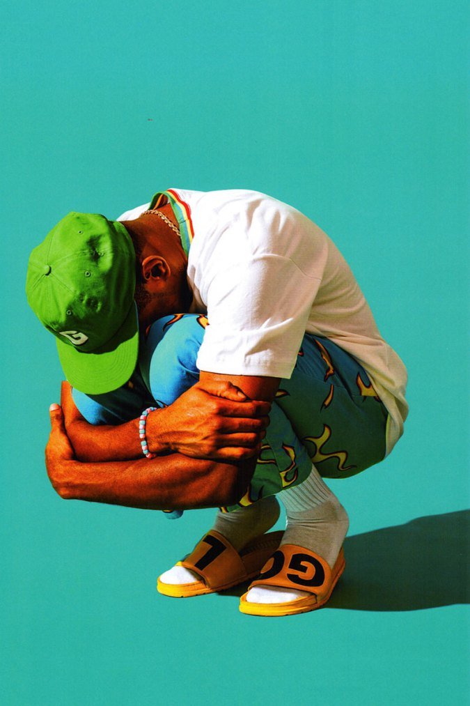 golf wang fw collection