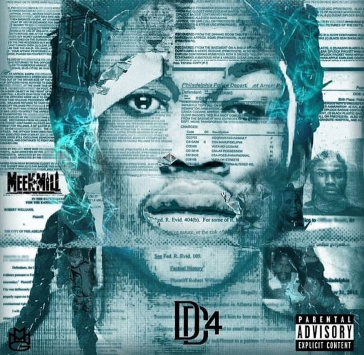 MeekMill's'Dreamchasers'MixtapeHasFinallyArrived