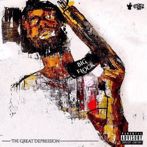 Big Flock's 'The Great Depression' to Feature 21 Savage & HoodRich Pablo Juan