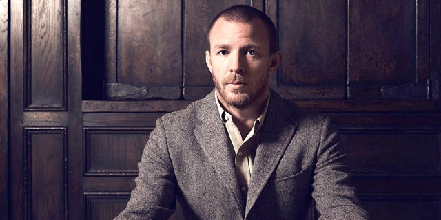 Disney Hires Guy Ritchie to Direct Live-Action 'Aladdin ...