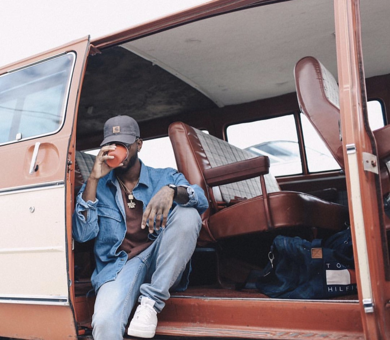 Bryson Tiller Says His Album is Almost Done
