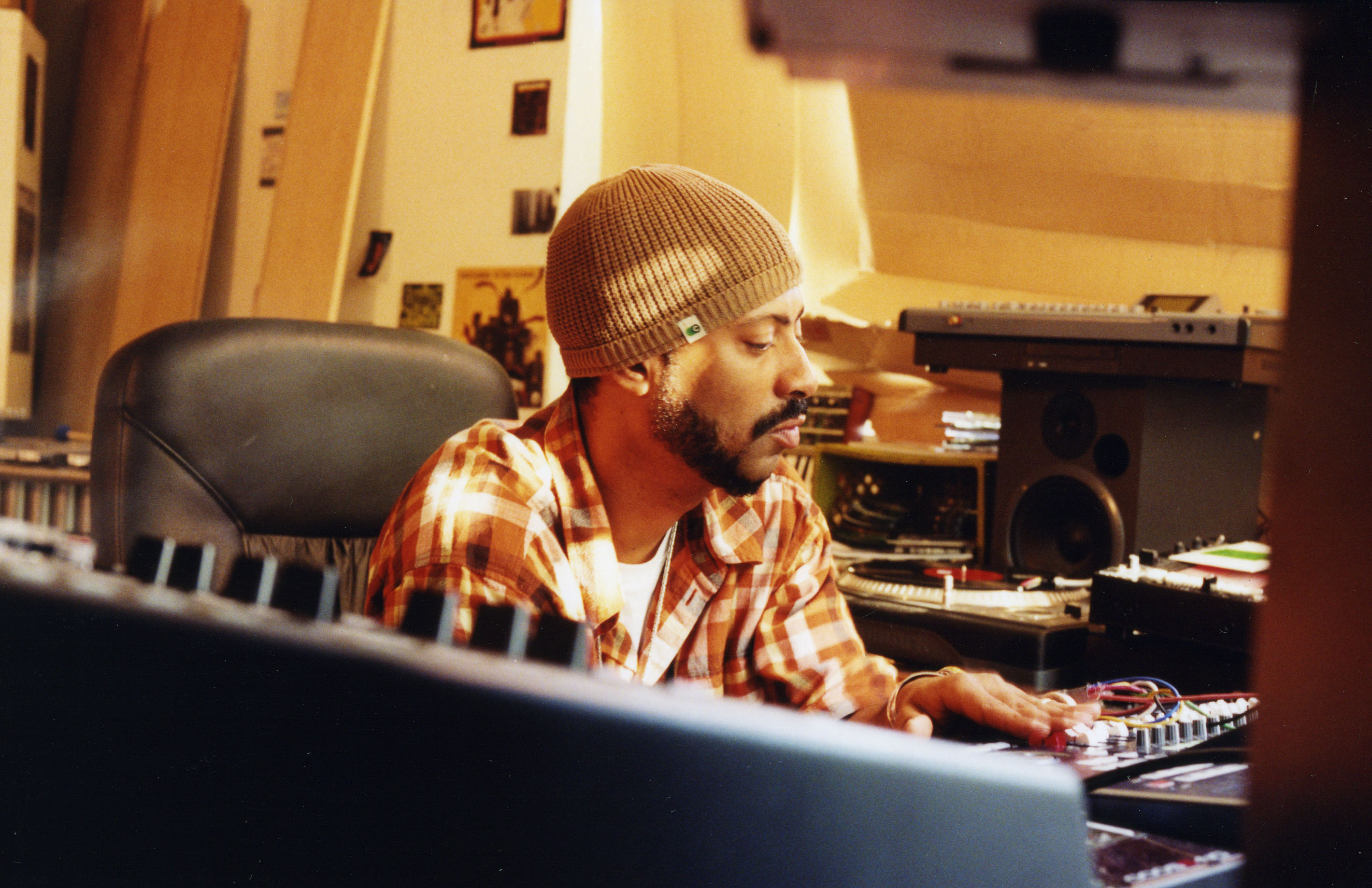 Happy Birthday Madlib, The Man of Many Faces! | The Source
